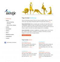 yoga-leentje